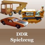 DDR Spielzeug
